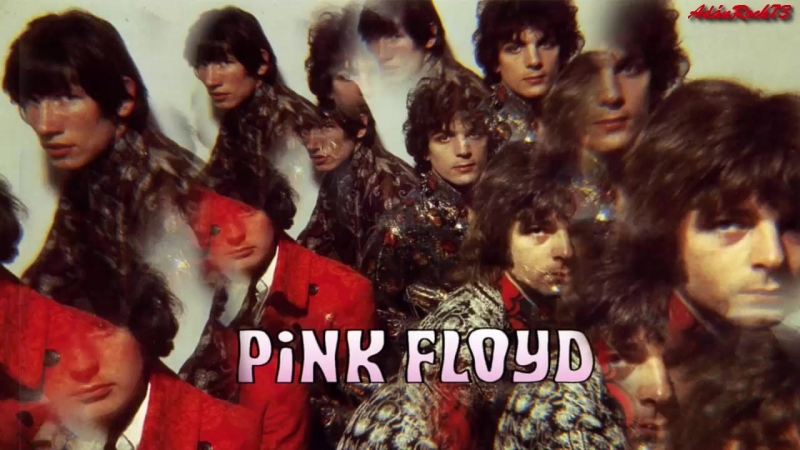 Pink Floyd - Learning To Fly (Ultrasound 12 Inch Extended Version)