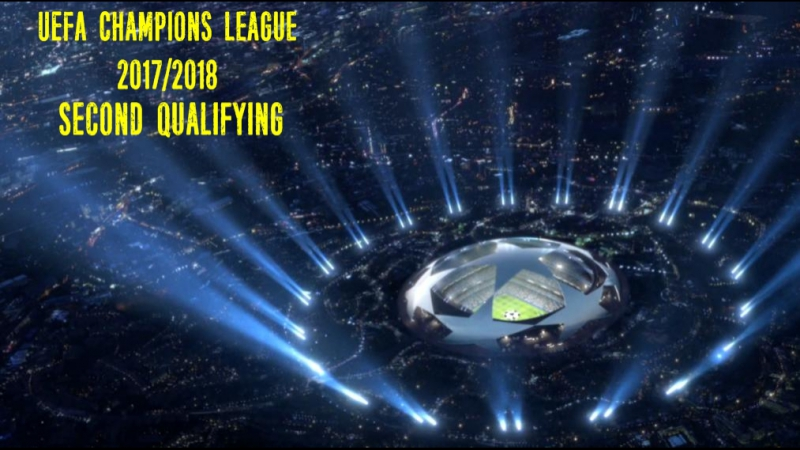 UCL- Second qualifying PT5