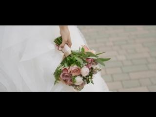 Wedding day Sergey Ksenia