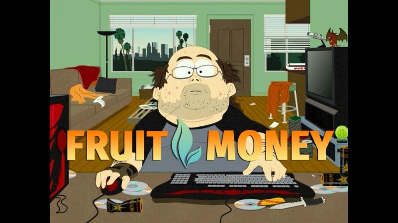 Заработок в интернете,FruitMoney