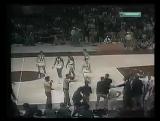 Легендарная победа сборной СССР над командой США в 1972 году.