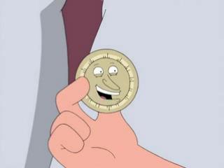 Презерватив и два гея