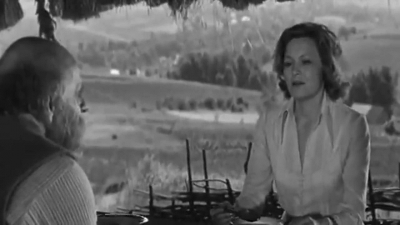 «За твою судьбу» (1972) - драма, реж. Тимур Золоев