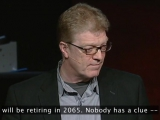 Ken Robinson - Do Schools Kill Creativity?