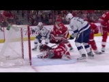 Tampa Bay Lightning vs Detroit Red Wings Jan. 07, 2018. Game Highlights