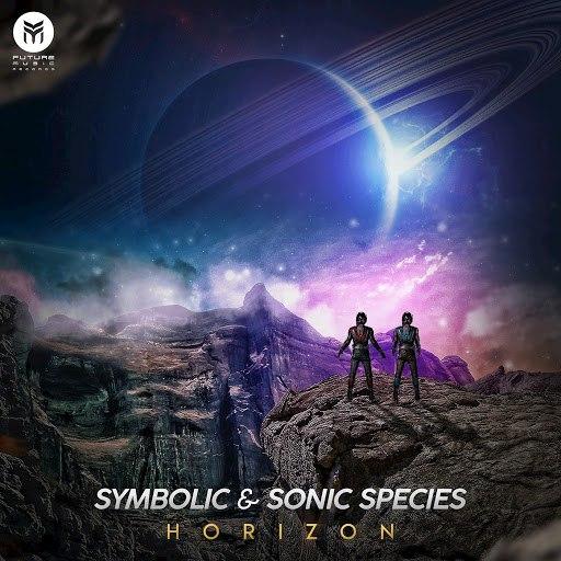 Sonic Species альбом Horizon