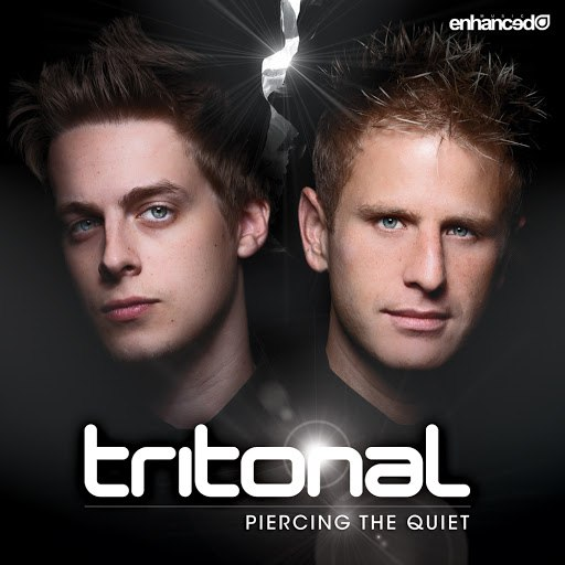 Tritonal альбом Piercing The Quiet