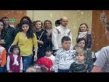 Дедовск - Новогодний праздник в детском клубе