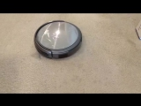 ILIFE A4S Vacuum Cleaning Robot (2)