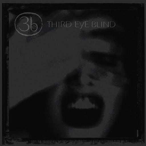 Third Eye Blind альбом Third Eye Blind (20th Anniversary Edition)