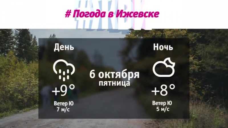 Доброе утро город Сегодня 5 октября будет +8 Погода в городах России 06 10 2017
