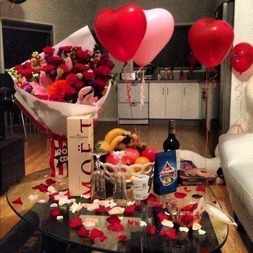 Подарок девушке на день рождения идеи фото