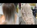 Блондин. Окрашивание волос в блонд Blonde hair color