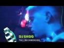 DJ SHOG The 2ND Dimension Live @ Club Rotation 2002