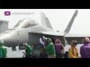 Крупные военно-морские учения США и Южной Кореи