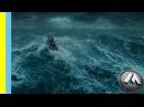 Корабли в адский шторм
