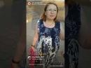 Прямая трансляция Etv о Международном Флешмобе Женственности в Караганде 2017