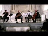Franz Joseph Haydn - Quartett D Dur (Hob III 8) - Adagio