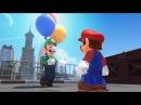Super Mario Odyssey Update Trailer   Nintendo Direct Mini (Featuring Luigi)