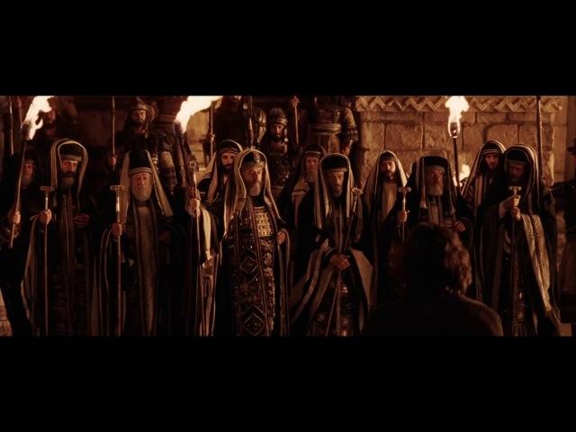 Страсти Христовы 2004 Фильм Полная версия HD 1080p Мэл Гибсон, Моника БеллуччиHD