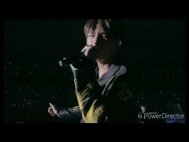 The Rise of Bangtan cut (BTS Epilogue Japan)