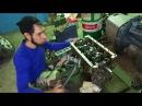 ЗМЗ 402 Ремонт и доработка двигателя