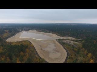 Репортаж недели: как преображались Лебяжьи озера