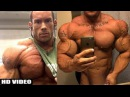 Strong Muscles | Shawn Smith NPC Bodybuilder Workout and Posing