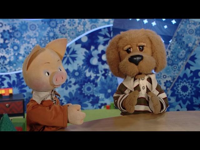 СПОКОЙНОЙ НОЧИ МАЛЫШИ Пожелание на праздник Фиксики Новые мультфильмы для детей