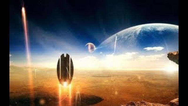 Молибденовые звезды.Откровение Стивена Хокинга.Как выглядит жизнь на других планетах.Великие тайны