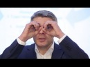 Митин Гарегин Общероссийский семинар для наблюдателей на выборах Президента РФ 2018