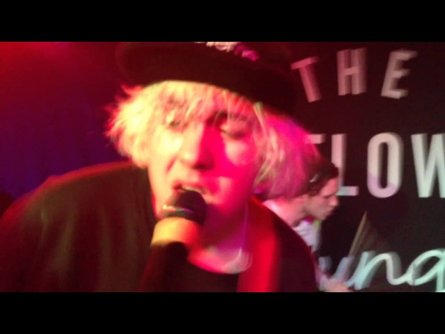 RatBoy - Sign On @ The Sunflower Lounge, Birmingham 2015