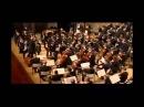 Bolero de Ravel Christoph Eschenbach Orchestre de Paris
