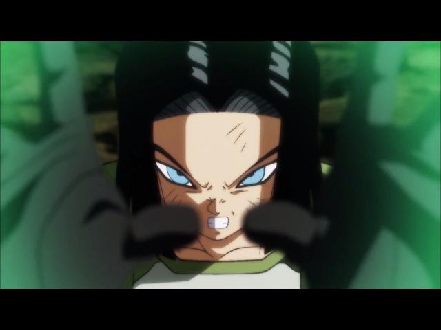 Dragon Ball Super 127 серия русская озвучка Shoker / Драконий жемчуг Супер 127