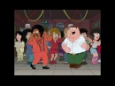 Peter Griffin Dancing to Axle F Extended Perfect Loop HD