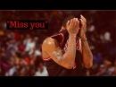 "Derrick Rose Tribute ""Miss You"""