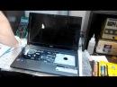 Как разобрать ноутбук Acer aspire 5551 series. How to disassemble the laptop Acer aspire 5551series.