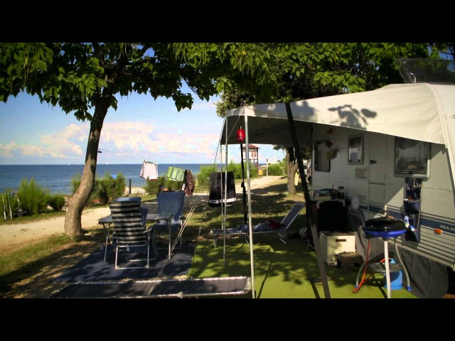 Naturist Camping Ulika ****