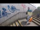 Graffiti - Ghost EA - Grimey Subways