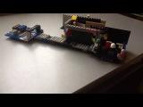 Самоделка из 5 ночей с фреди 2 часть Lego