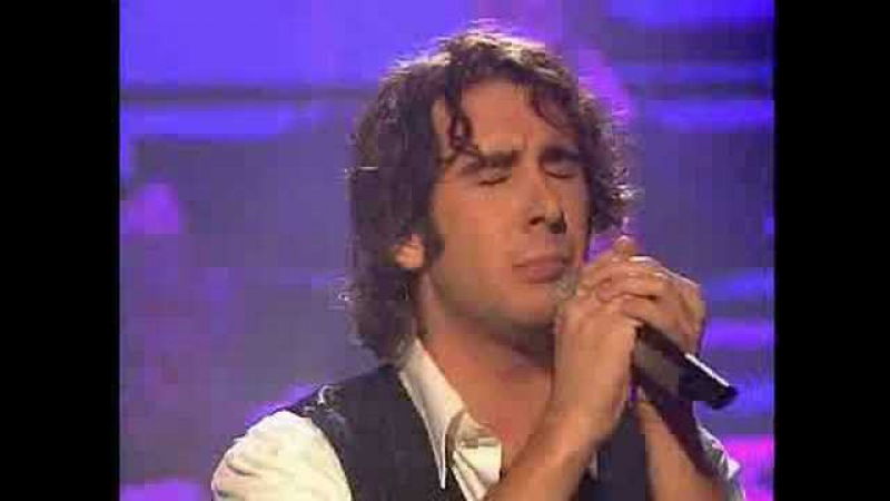 Josh Groban - You Raise Me Up - Bingolotto
