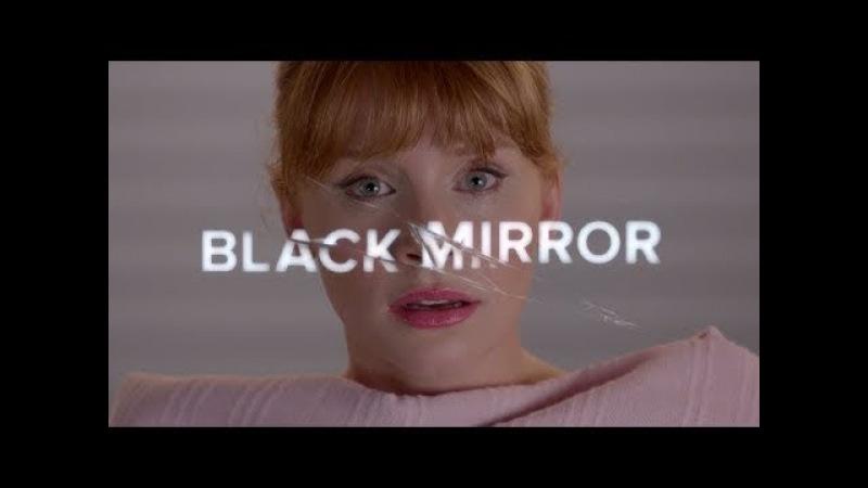 Что делает «Чёрное Зеркало» таким мрачным / What Makes Black Mirror So Dark (rus vo)
