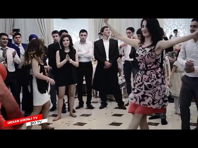 Qizlardan mukemmel ritim reqsi - VIRTUOZ REQS QURUPU SO TV subscribe