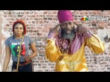 I-Atom feat. Capleton - Ganja Call Official Video 2018