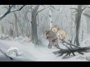 Видео к мультфильму Эрнест и Селестина Приключения мышки и медведя 2012 Трейлер дублированный
