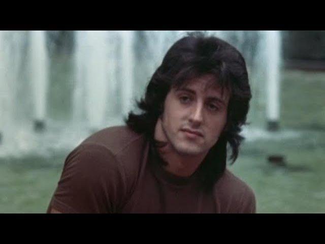 Сильвестр Сталлоне - триллер «Негде скрыться (Бунтарь)» 1970