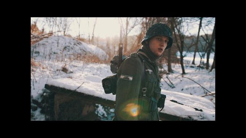 Bloody Snow- WW2 Short Film - EOS 80D (VisionColor) [1080p]