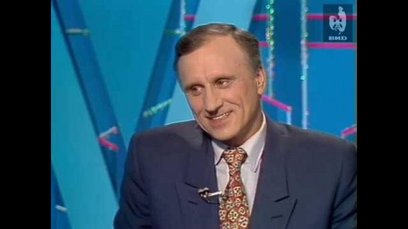 Час Пик (1-й канал Останкино, 29.06.1994)
