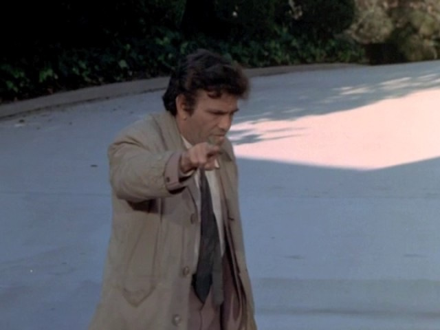 Columbo: One More Thing