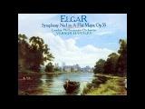 Edward Elgar - Symphony No. 1 - Vernon Handley